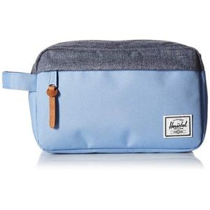 HERSCHEL Chapter Carry on Hydrangea/Dark Chambray